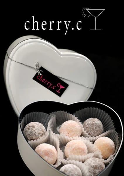 cherry.c オリジナルギフト Noir(ノワール)コース
