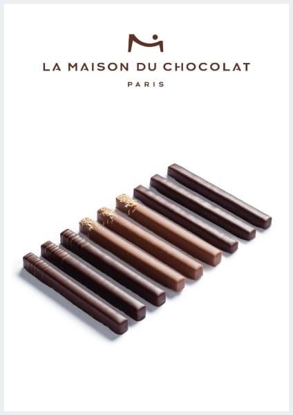 ラ・メゾン・デュ・ショコラ・ジャポン Noir(ノワール)コース