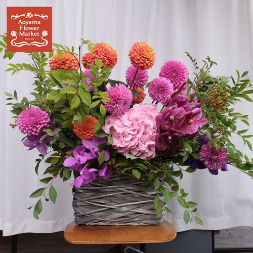 青山フラワーマーケット Original Gift 20000円コース