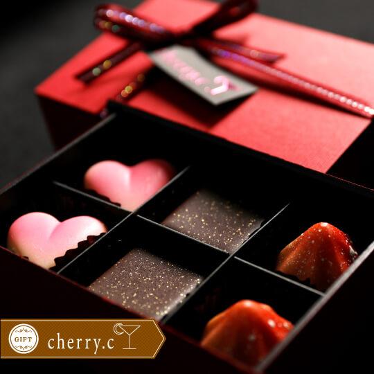 cherry.c オリジナルギフト 4000円コース