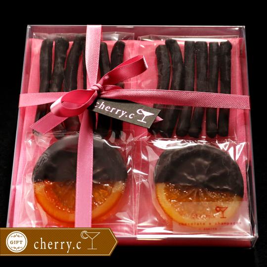 cherry.c オリジナルギフト 5000円コース