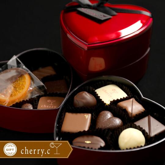 cherry.c オリジナルギフト 8000円コース