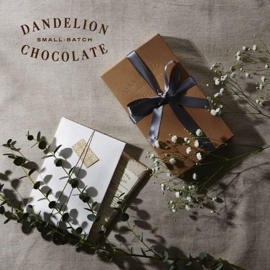 ダンデライオン・チョコレート オリジナルギフト 10000円コース