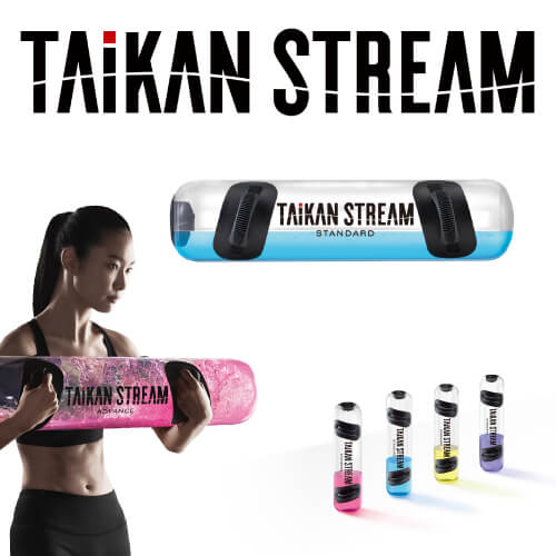 TAIKAN STREAM タイカンストリーム スタンダードギフト