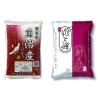 新潟県産新之助2KG・魚沼産コシヒカリ2KG食べ比べセット
