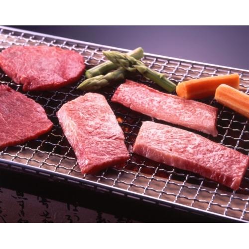 山形 米沢牛 焼肉