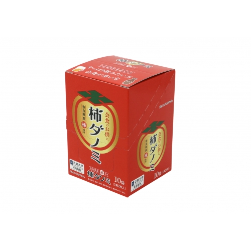 柿ダノミ+近大サプリ ホワイトヘスペロンキンダイ(栄養補助食品)