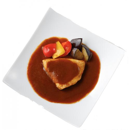 気仙沼産メカジキのメカカレー3食セット