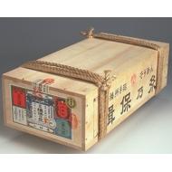 揖保乃糸上級品 木箱 6kg