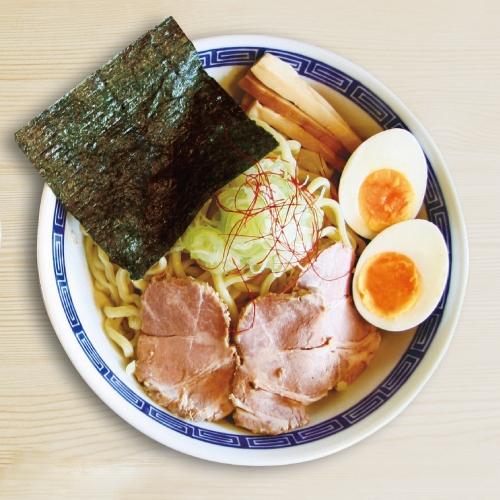 秋田の麺屋「十郎兵衛」(生麺)つけ麺12食セット
