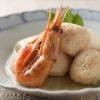 甘海老真丈と高野豆腐の含め煮5個セット
