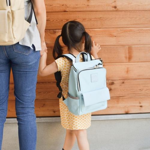 フードバッグ(フード付きリュック/子供用) HB700