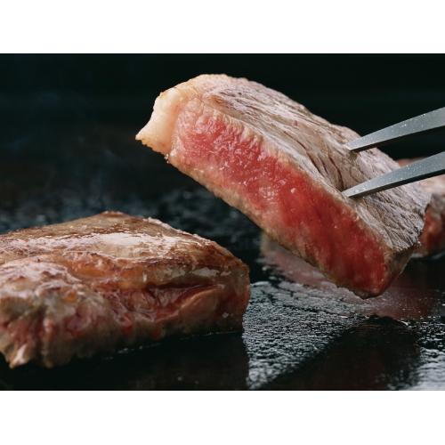 宮崎牛 サーロインステーキ