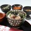 明石で珍味専門店の明石鯛と明石蛸の生出汁茶漬けセット
