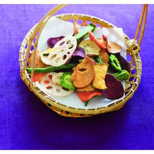 豆徳 野菜・果物チップス