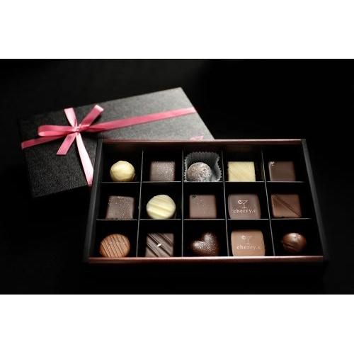 【cherry.c】プレミアムショコラ・アソートx2