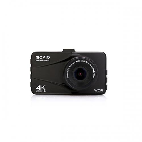 movio  3.0インチ液晶搭載 4K録画対応  高画質ドライブレコーダー MDVR108WDR4K