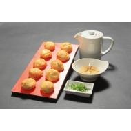 冷凍あかし玉子焼(4箱セット)