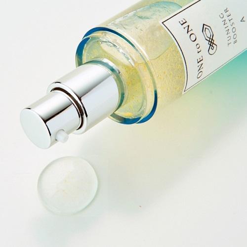 セミカスタマイズの導入美容水【チューニングブースター】クーポン