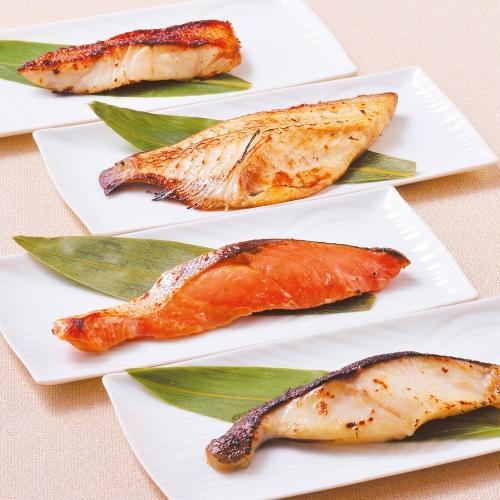 塩麹と酒粕の北海道二段仕込み