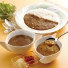ビーフカレーセット 44食