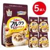 【カルビー】フルグラ®チョコクランチ&バナナ 700g×5袋