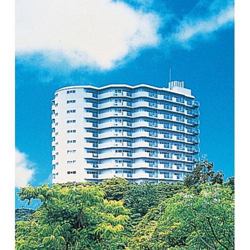 勝浦ヒルトップホテル&レジデンス 1泊朝食付 2名様