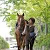乗馬クラブクレイン 乗馬体験 1回ペアコース