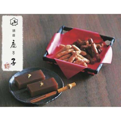 銀座鹿乃子和菓子詰合せKYM-B