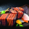 紅鮭重ね巻ハーフ4点セット