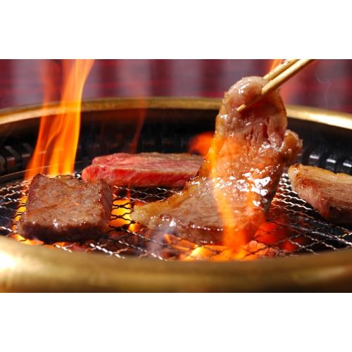 特選 松阪牛 焼肉