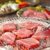 上州和牛 焼肉 極上特上カルビ 400g