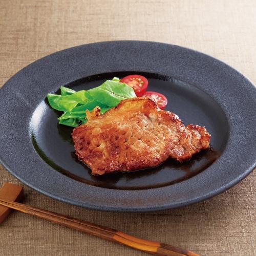 京の味付け焼肉 国産豚ロース西京白味噌仕立て