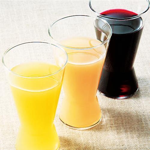 信州産フルーツジュース 5本