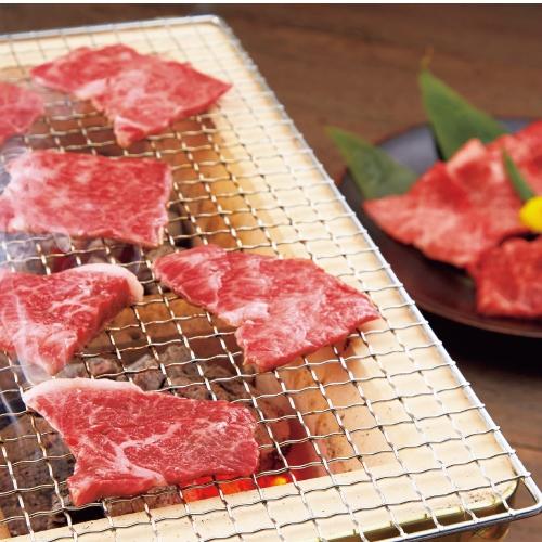 「米澤佐藤畜産」米沢牛焼肉用