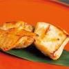 比内地鶏柚子味噌漬