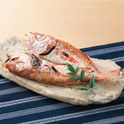 佐賀「昭徳」九州産干物と漬け魚セット