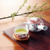 「日本製茶」静岡手摘み茶