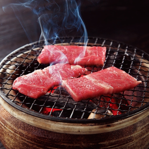飛騨牛ロース焼肉 700g