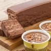 テオブロマ アイス&ショコラケーキ