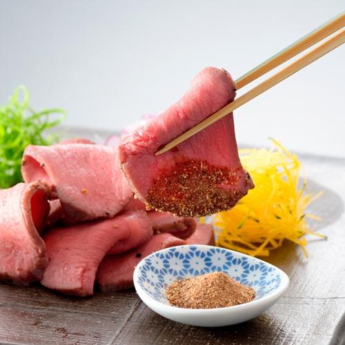 【のまえ】ロースト牛タン