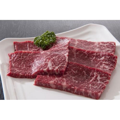 蔵王牛モモミニステーキ 2枚 肉だれ付