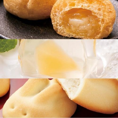 信州の味覚銘菓3種セット×2
