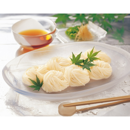 【奈良県】手延べ三輪素麺