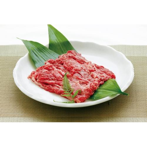 米沢牛 切落し肉