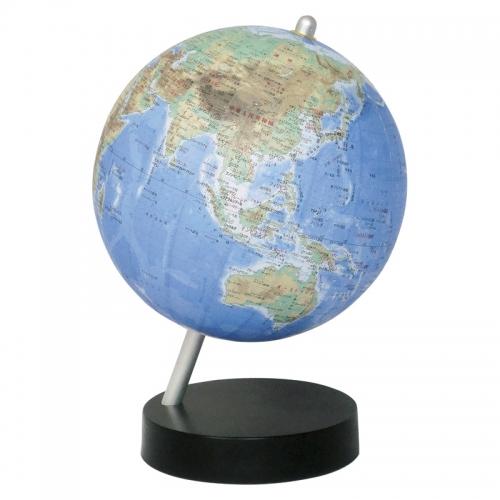 卓上型地球儀