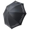 ドルチェビータ リボン晴雨兼用日傘ショートタイプ