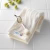 熊野筆洗顔ブラシ&今治タオルセット