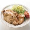 鹿児島県産黒豚ロース生姜焼