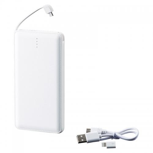 モバイルバッテリー(10000mAh)